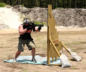 Practical Tactical Firearms - Firearms Safety Training Courses